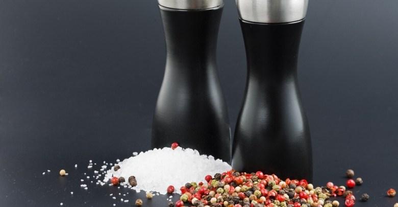 Top 10 Best Black Friday Salt And Pepper Mills Deals 2021