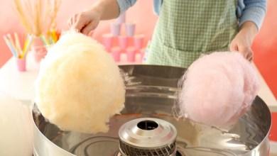 Top 10 Best Cotton Candy Machine Black Friday Deals 2021