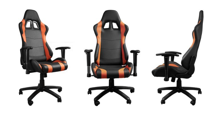 Top 10 Best Gaming Chair Deals Black Friday 2021