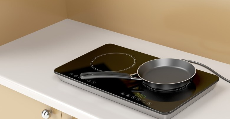 Top 10 Best Portable Induction Cooktop Black Friday Deals 2021