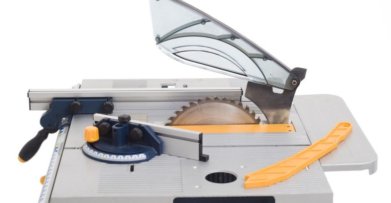 Top 10 Best Black Friday Table Saw Deals 2021