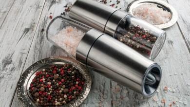 Top 10 Best Electric Smart Herb And Spice Grinder Black Friday Deals 2021