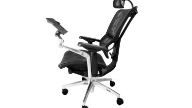 Top 10 Best Ergonomic Office Chair Black Friday Deals 2021