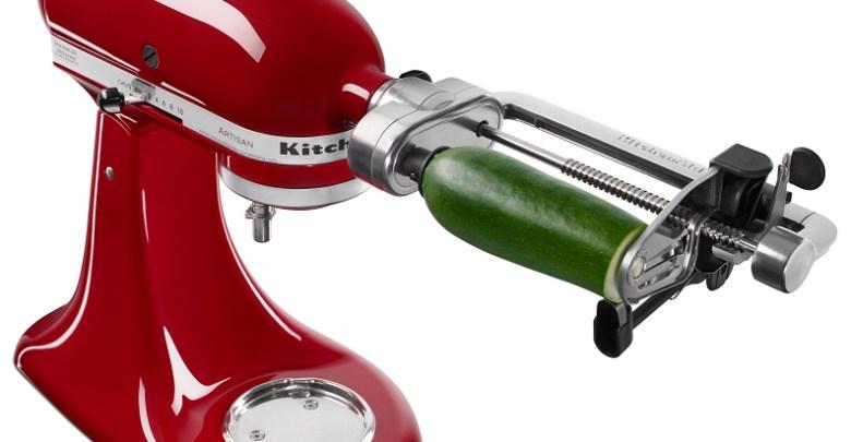Top 10 Best Kitchenaid Spiralizer Cyber Monday Deals 2021