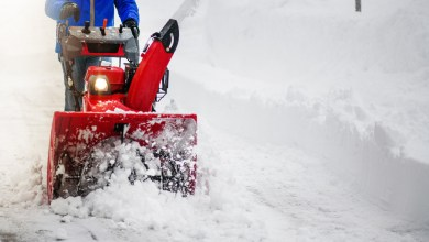 Top 10 Best Snow Blower Black Friday Deals 2021