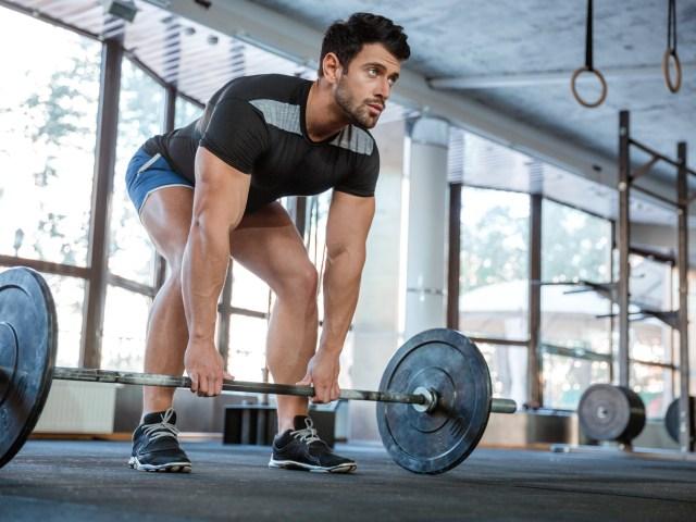 筋力アップ トレーニング