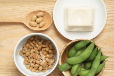 アルコールの分解を助ける食べ物 納豆、枝豆、豆腐