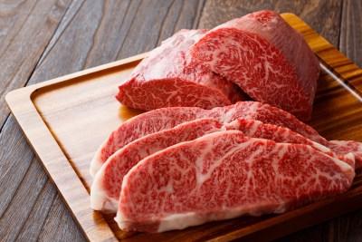 高品質な牛肉