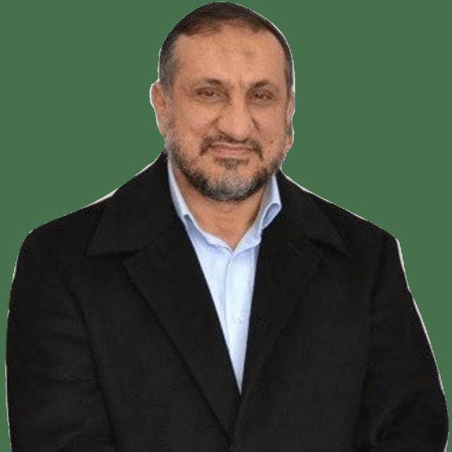 Dr. Thair Abdul Hamid