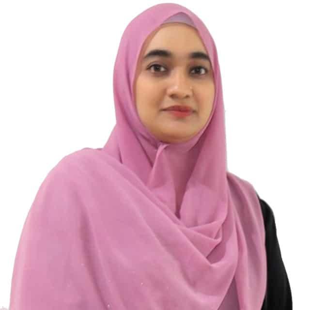 Dr. Tazeen Khan