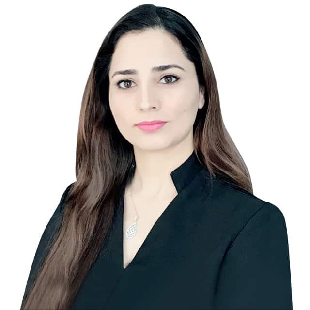 Dr. Ramneek Kaur