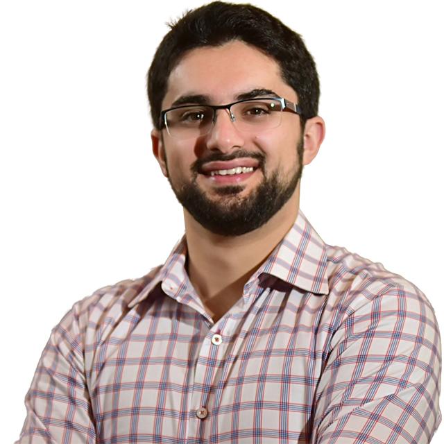 Dr. Mohammed Arwani