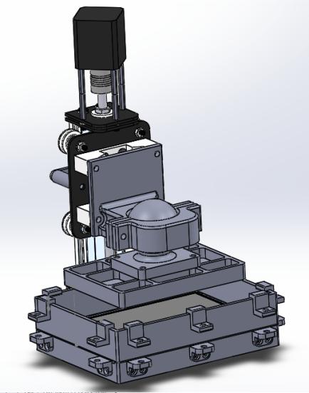 Prototype SLA