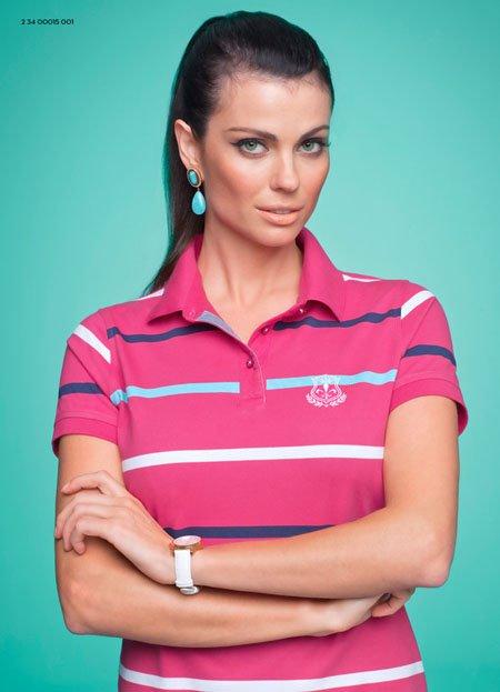 29e1a64abca8f Tenha o Melhor Estilo Social Com as Camisas Femininas Dudalina