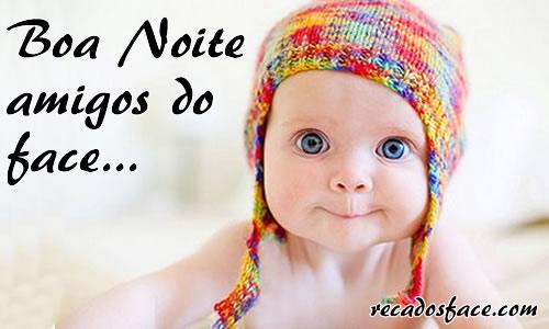 Mensagens De Boa Noite Para Amigos Do WhatsApp E Facebook