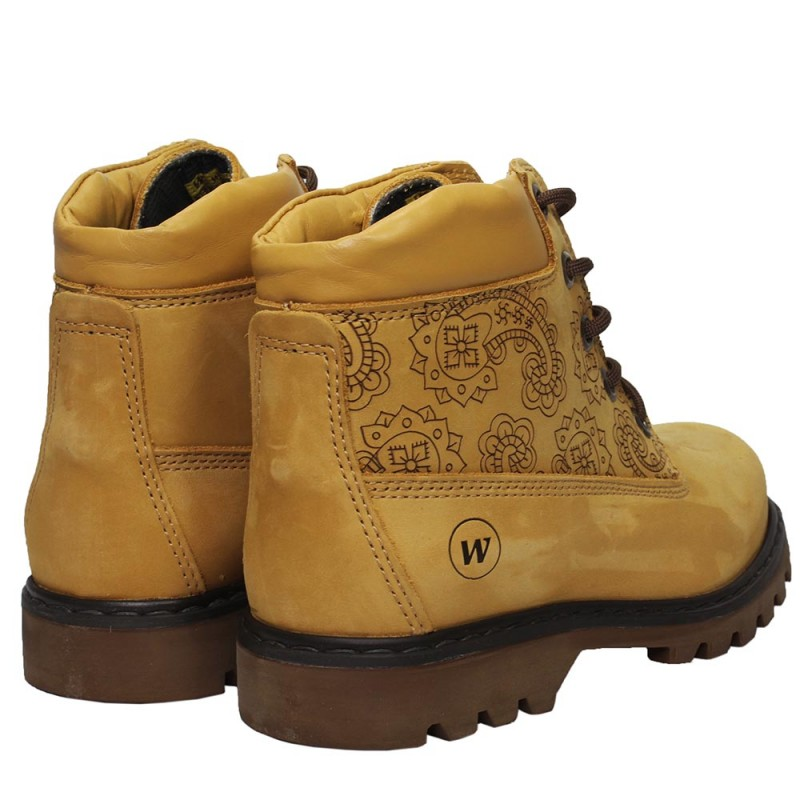 botas west coast feminina