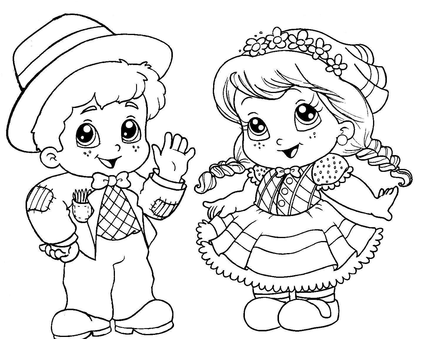 desenhos de festa junina para colorir e imprimir max dicas