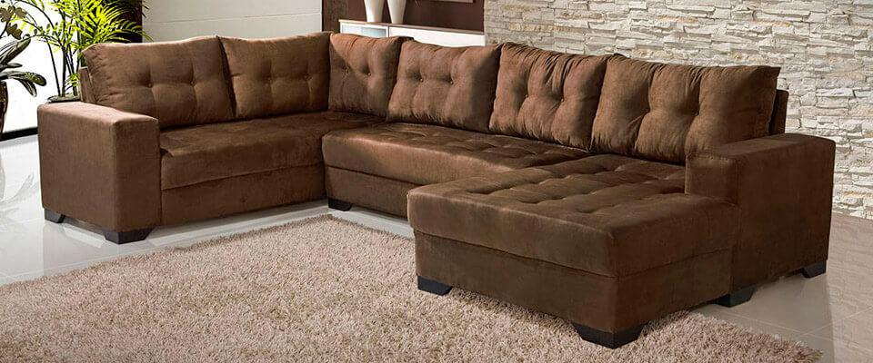 Escolha os melhores jogos de sof s para sala max dicas Modelos de sofas para salas