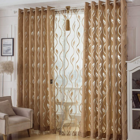 Lindas op es de cortinas decorativas para seu lar max dicas for Modelos de cortinas para salas