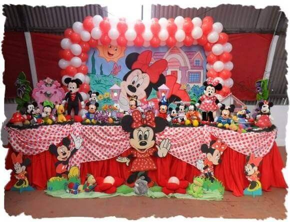 decoracao-de-festa-tema-da-minnie