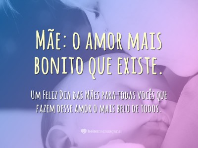 frases para maes