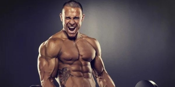 D-Aspartic Acid can help you boost testosterone to build muscle faster.
