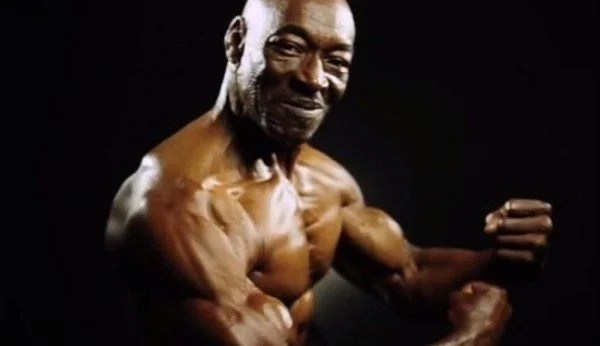 As you get older, you need to change up your bodybuilding routines.