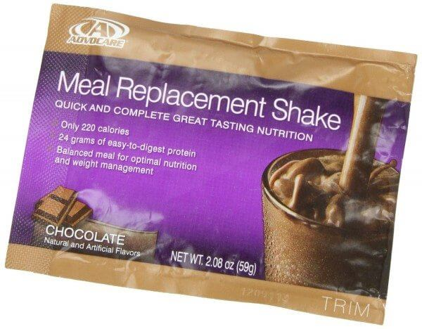 There are uses for both whey protein shakes and meal replacement shakes.