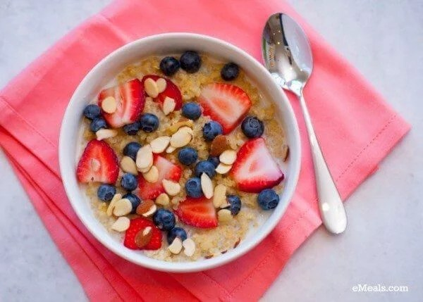 Delicious Cleaneating Breakfast Recipes For Bodybuilders