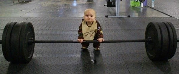 Which route is best...high reps or heavy weights?