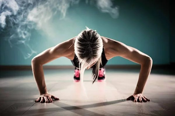 Tabata can help you work out more efficiently.