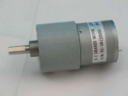 DC Motor Control using AVR » maxEmbedded