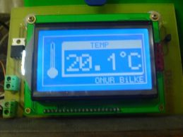 Graphical LCD