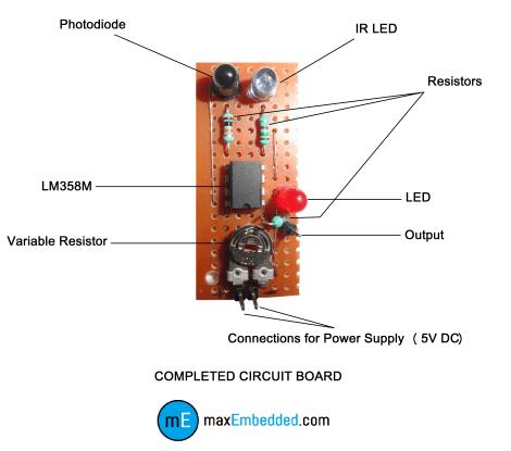 Circuit Discription