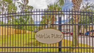 Marlin Place - Marlin Place