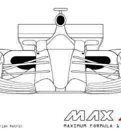 formula 1 2017 car front technical drawing by darjan petric maxf1 net eng red [ 1920 x 1280 Pixel ]