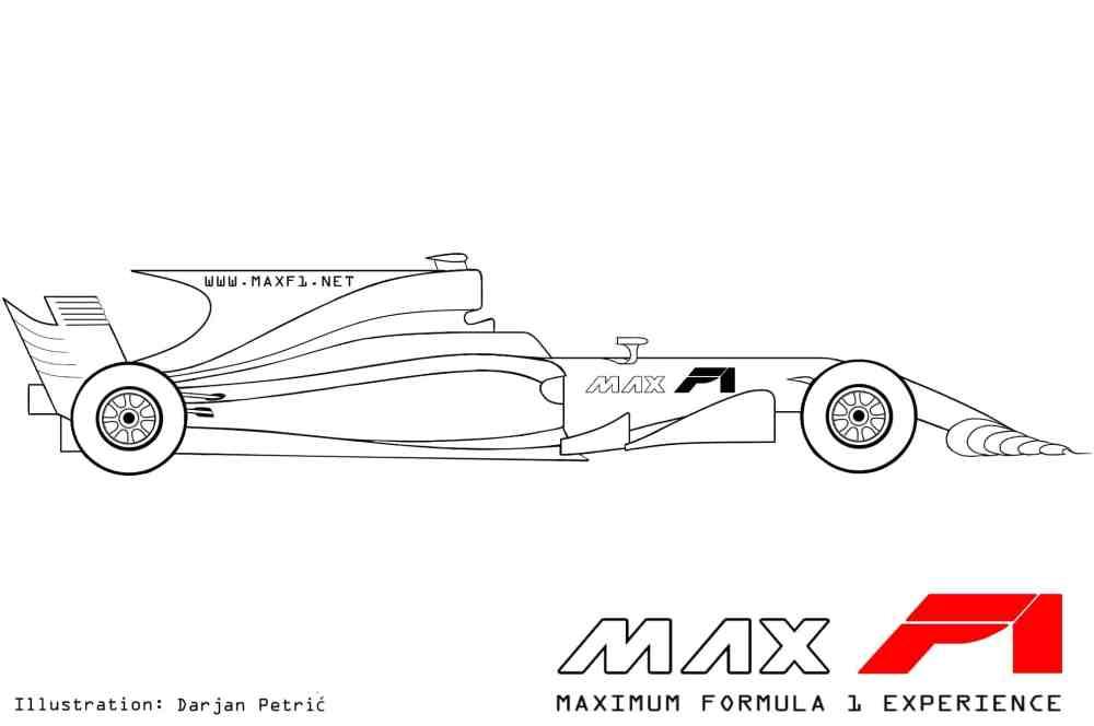 medium resolution of formula 1 2017 car side technical drawing by darjan petric maxf1 net eng red