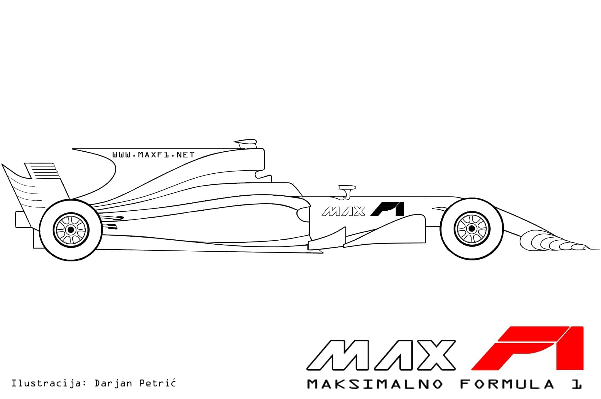 How Will F1 Cars Look Like And What Changes They Bring