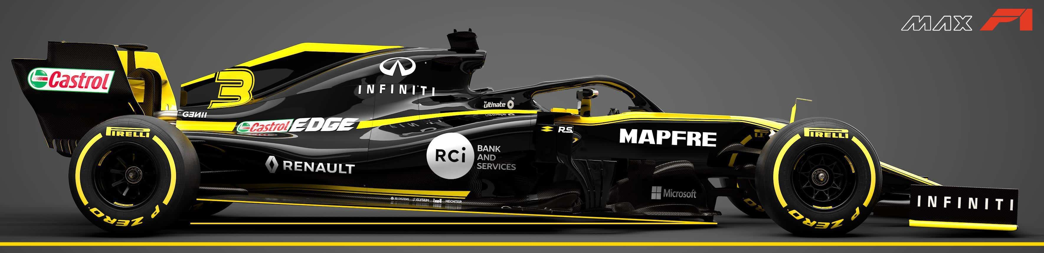 small resolution of 2019 renault rs19 side view big rake edited by maxf1net
