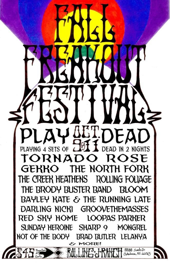FreakoutFest