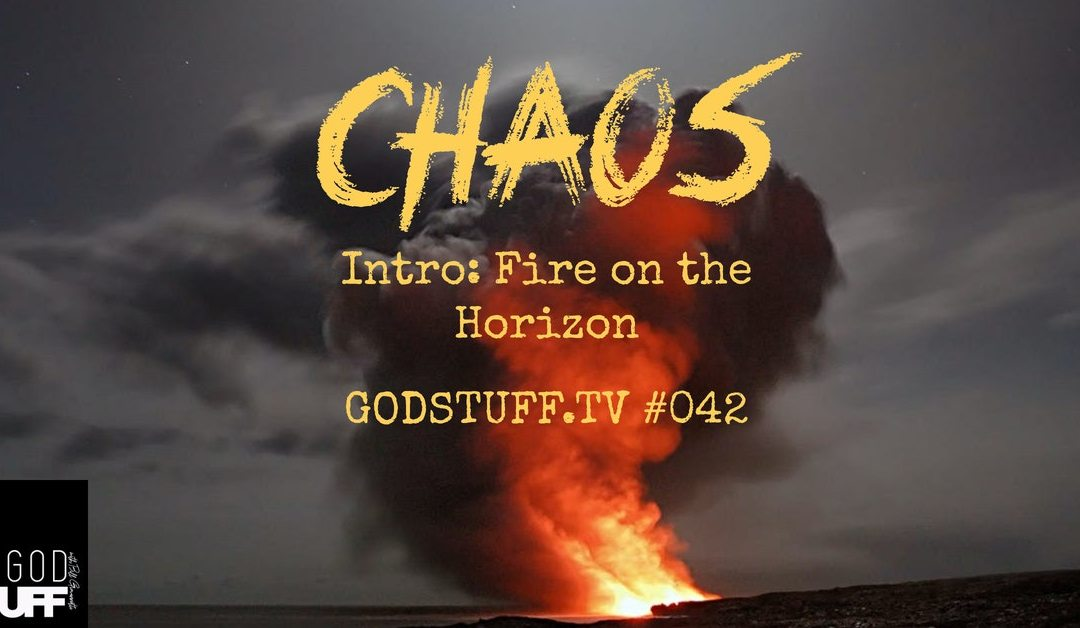 CHAOS-PREFACE Fire on the Horizon (042)