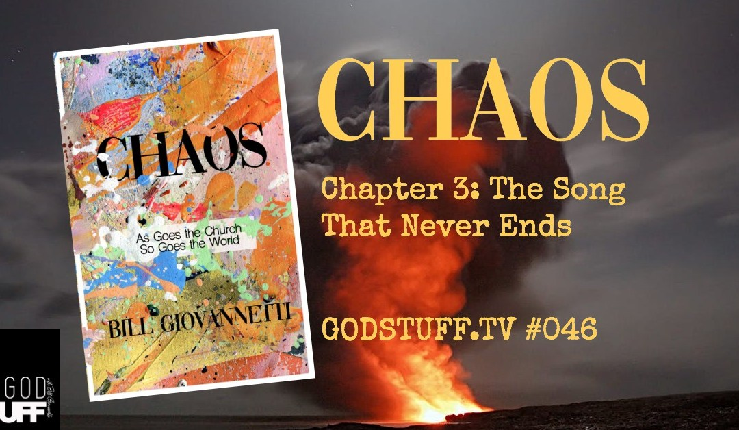 CHAOS-CH 3 The Song That Never Ends (046)