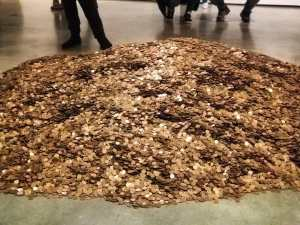 Four-part interview with The Conversation on art and money (audio)