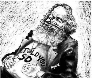 Marx's Vindication or Marx's Revenge (audio)