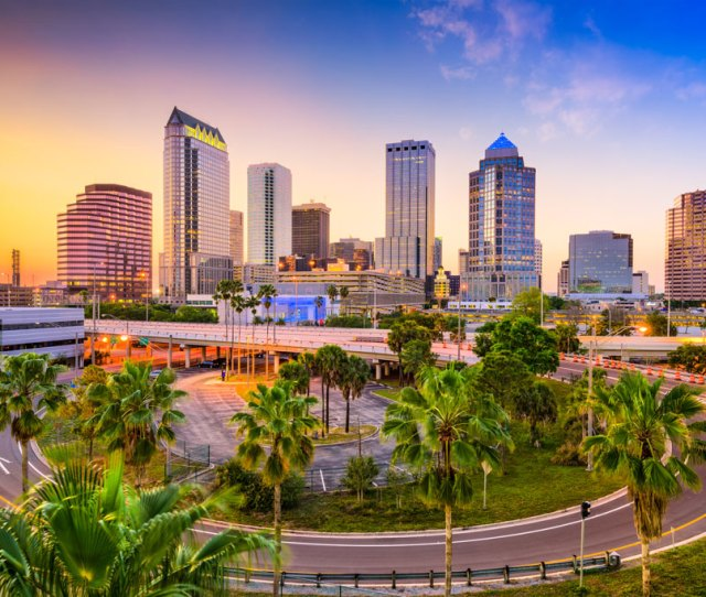 Built Upon Great Success Over The Past 5 Years The New Tampa Office Is Focused On Continuing To Provide Clients With The Expertise And Solution Driven