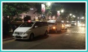 Maxi Cab Booking Hotline
