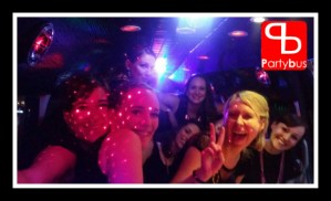 Book Party Bus for Events