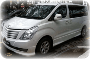 Maxicab 9 Seater Booking Hotline