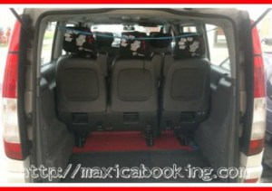 Singapore large taxi services