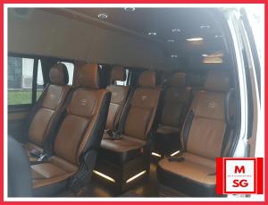 Vip mini bus singapore